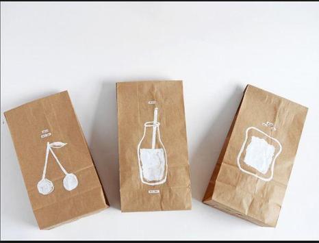DIY Paper Bag screenshot 2