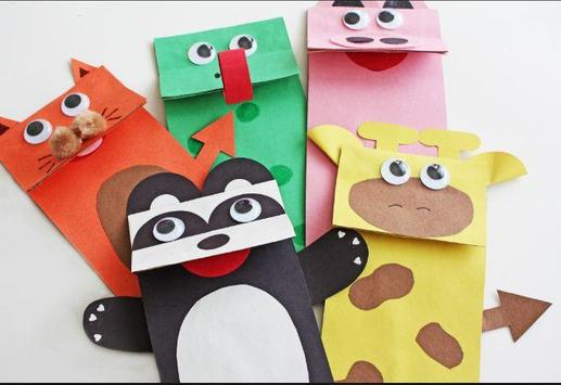 DIY Paper Bag screenshot 3