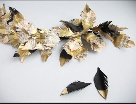 DIY paper garland screenshot 3