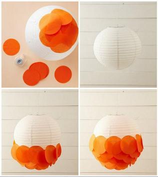 DIY Paper Lanterns Ideas poster