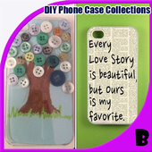 DIY Phone Case Collections icon