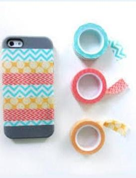 DIY Phone Case Collections apk screenshot