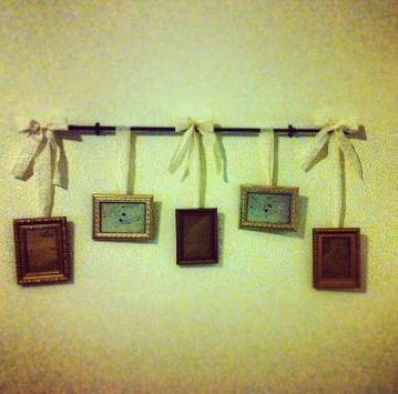 DIY photo frame ideas screenshot 5