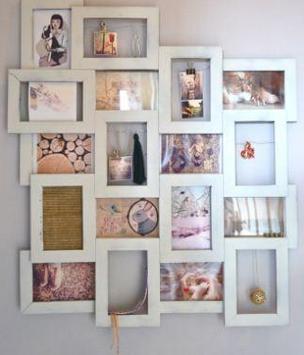 DIY photo frame ideas screenshot 3