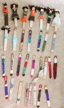 DIY popsicle stick crafts screenshot 4