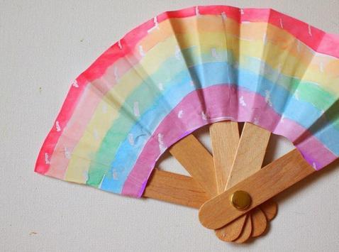 DIY popsicle stick crafts screenshot 5