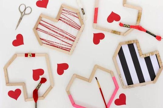 DIY popsicle stick crafts screenshot 2