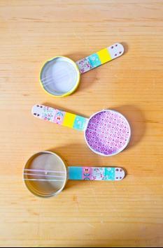 DIY popsicle stick crafts screenshot 3