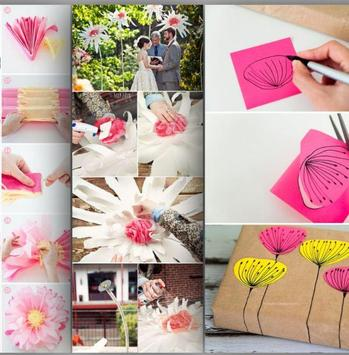 DIY Recycled Craft Ideas apk screenshot