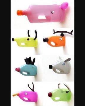 DIY Recycled Crafts screenshot 1