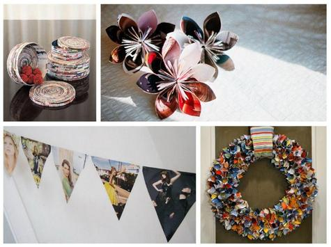 DIY Recycled Crafts screenshot 5