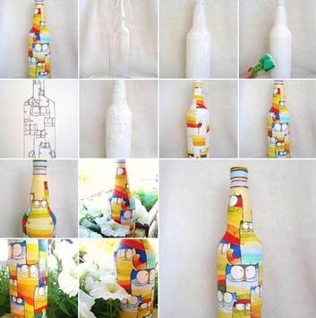 DIY Recycled Bottle screenshot 2