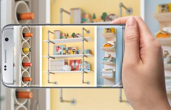 DIY Storage Place Ideas apk screenshot