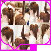 DIY Summer Hairstyles icon