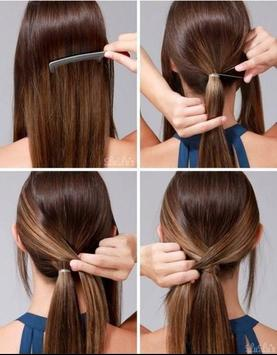 DIY Summer Hairstyles screenshot 5