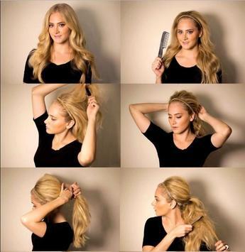 DIY Summer Hairstyles screenshot 2
