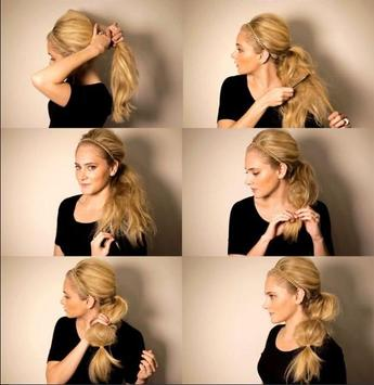 DIY Summer Hairstyles screenshot 3