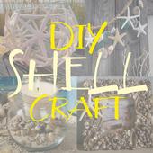 DIY Shell Craft icon
