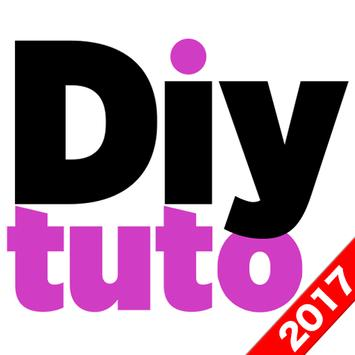 DIY TUTO apk screenshot