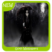 Goth Wallpapers icon