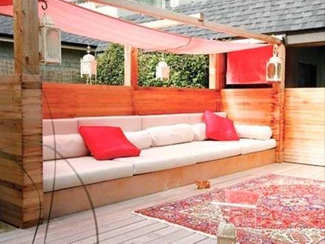 DIY Pallet Furniture screenshot 4