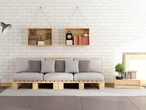 DIY Pallet Furniture screenshot 3