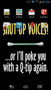 Funny Quotes Wallpaper apk screenshot