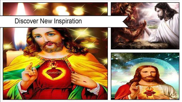 Jesus Wallpaper screenshot 1