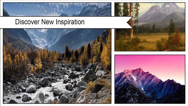 Mountains Wallpapers 4k screenshot 1