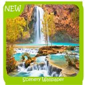 Scenery Wallpaper icon