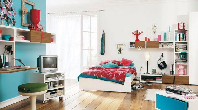 DIY teenage rooms screenshot 1