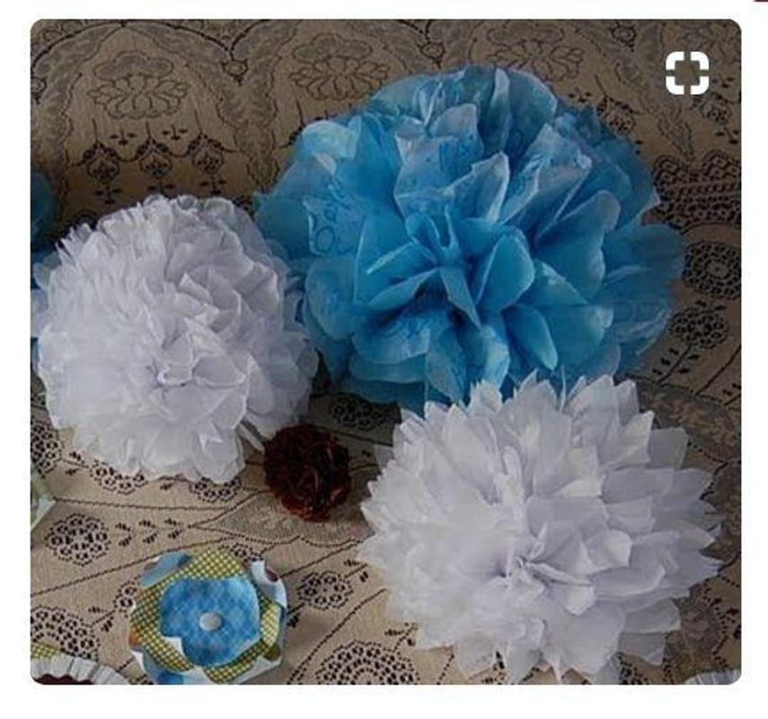 Diy tissue paper flowers tutorials for android apk download diy tissue paper flowers tutorials screenshot 4 mightylinksfo