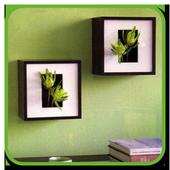 DIY Wall Art Design Ideas icon