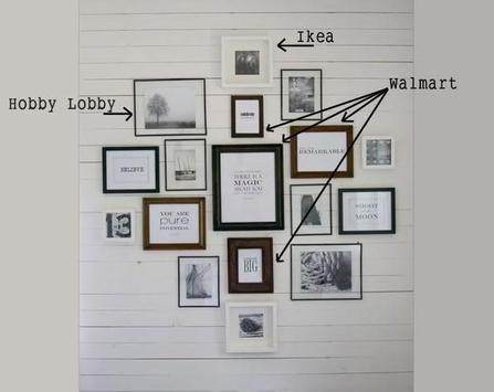 DIY Wall Ideas screenshot 2