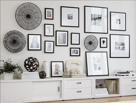 DIY Wall Ideas screenshot 4