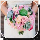DIY Wedding Flower Ideas icon