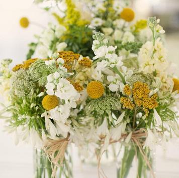 DIY Wedding Flower Ideas apk screenshot