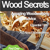 Woodworking Projects & Free Woodwork Plans icon