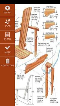 Woodworking Projects & Free Woodwork Plans poster