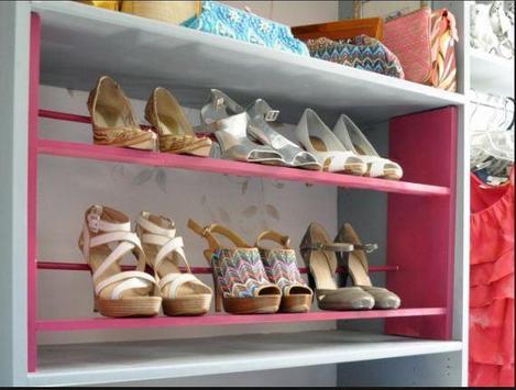 DIY women shoes idea screenshot 1