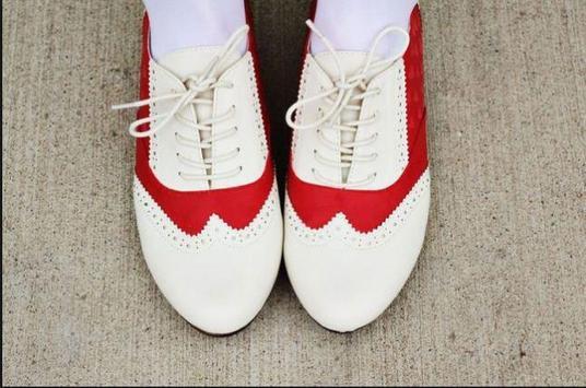 DIY women shoes idea screenshot 2