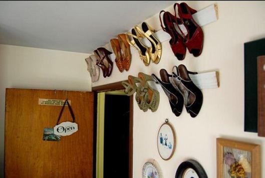 DIY women shoes idea screenshot 4