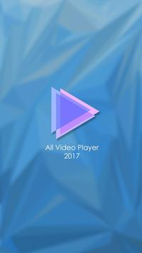 All Video Player 2017 screenshot 7