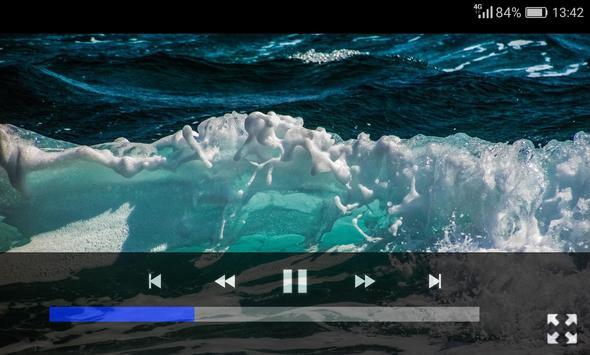 FLV Player Full HD poster