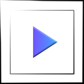 FLV Player HD icon