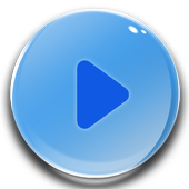 Free Video Player icon