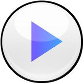 HD Universal Video Player icon