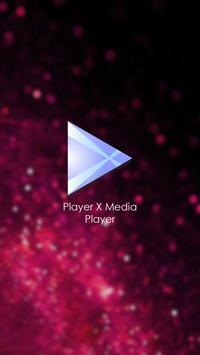 Player X Media Player screenshot 1
