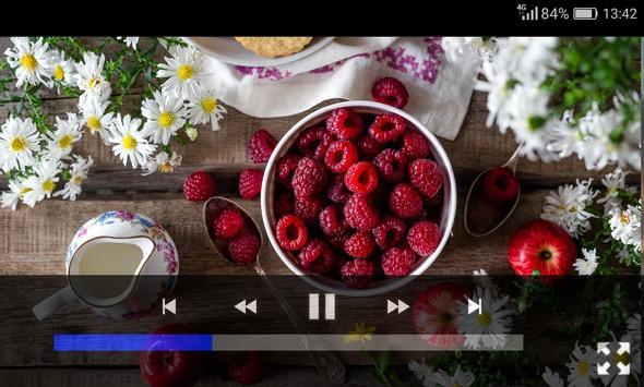 Video-X-Player screenshot 2