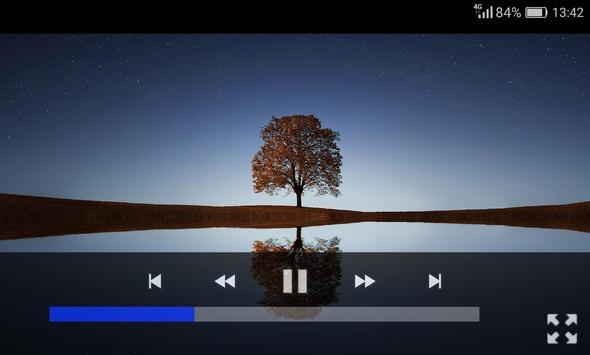 VID Video Player screenshot 2